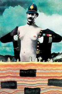 Gilliam's nude bobby