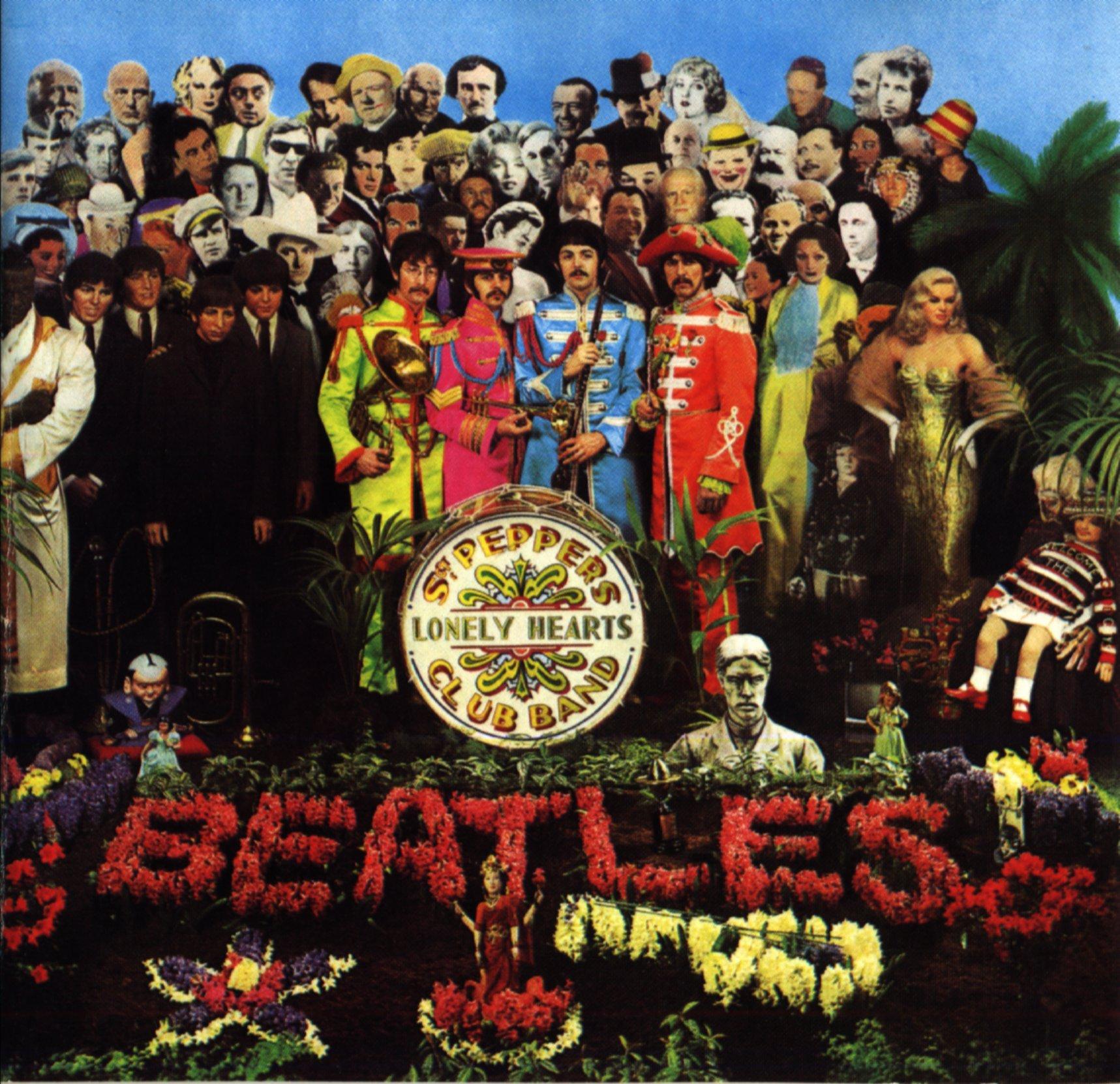 Top Ten Fab Pictures: Hey Dullblog, The Beatles Fan BlogThe Fab Five: My Top 5
