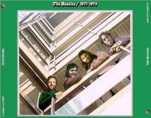 Beatles in 70s