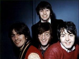 Beatles early 1968