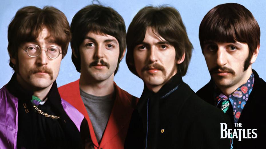 The Beatles 1967