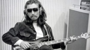 George on Bass