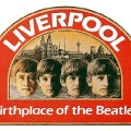 Liverpool birthplace of the beatles