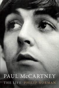Paul, looking over his shoulder