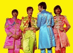 Sgt Pepper alternate