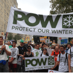 Protect Our Winters (POW) – greenwashing