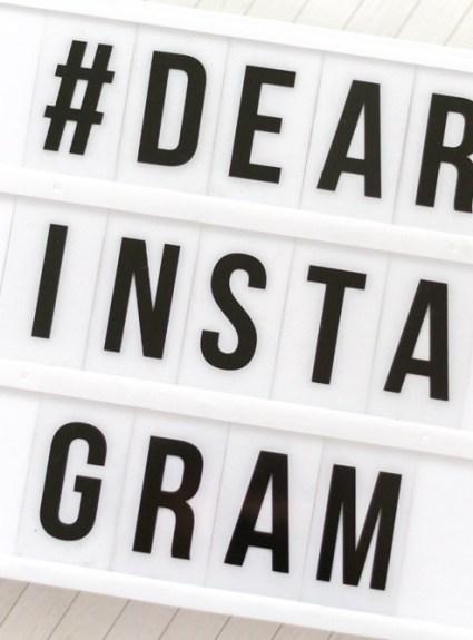 Instagram – Über Bots, meine Erfahrungen und alles andere