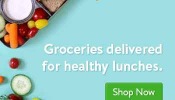 Walmart: $10 Off $50 Grocery Pickup