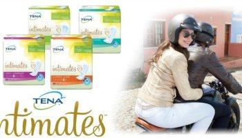 Free Tena Overnight Pads & Underwear