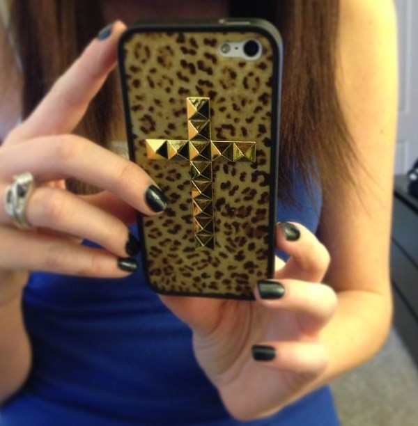 Current Obsession: Wildflower Cases