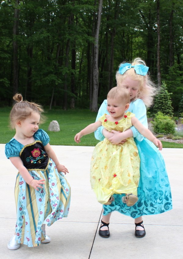 Little Adventures for Little Ladies