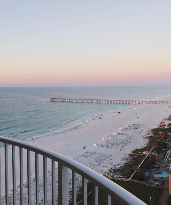 A Week in Pensacola Beach, FL with Kids Travel Guide