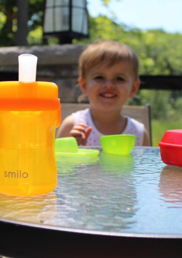 Smilo: Simplifying Motherhood, One Cup at a Time