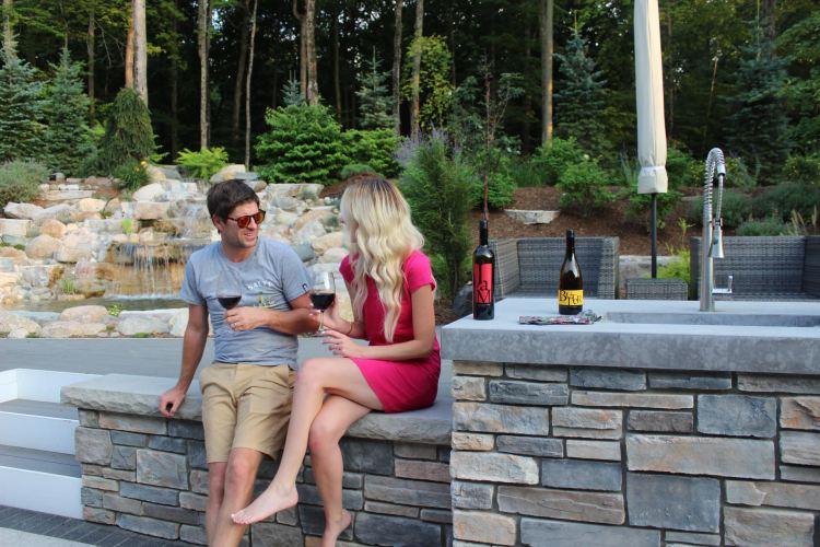 JaM Cellars Wine summer bucket list for moms Butter couple goals, mcfarland