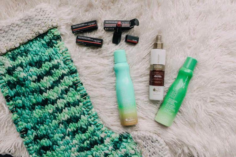 stocking stuffer for her gift guide christmas joico
