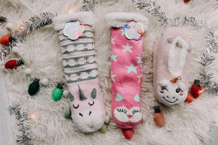 fuzzy babba christmas gift guide kids