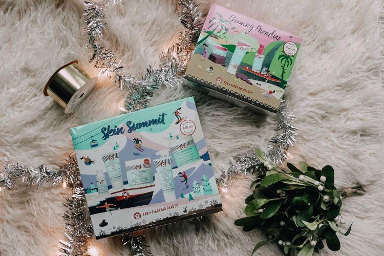 christmas makeup skincare gift guide