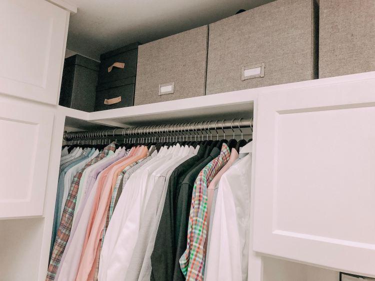 heyitsjenna closet organization