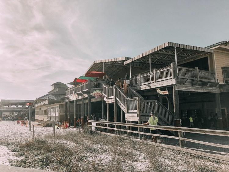 the island hotel okaloosa island family-friendly travel guide boardwalk saltwater restaurants