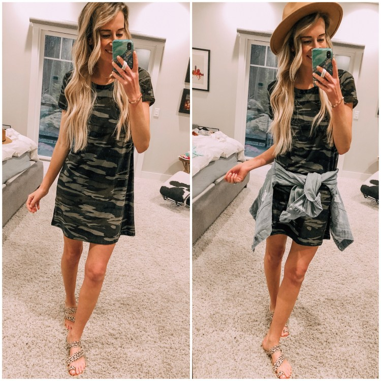 amazon fashion spring trends