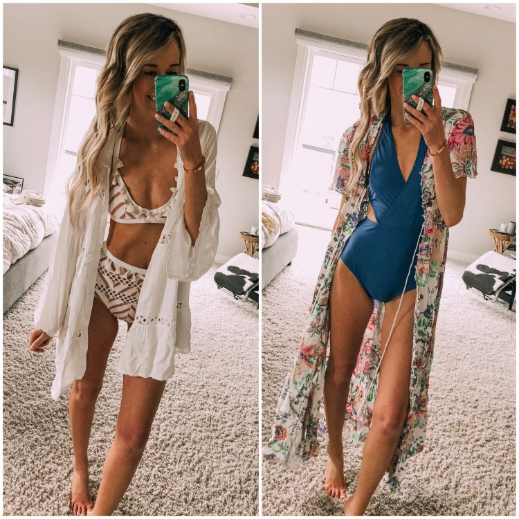 amazon cover-up and swimsuit review bikini