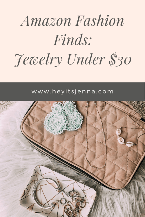amazon jewelry finds under $30