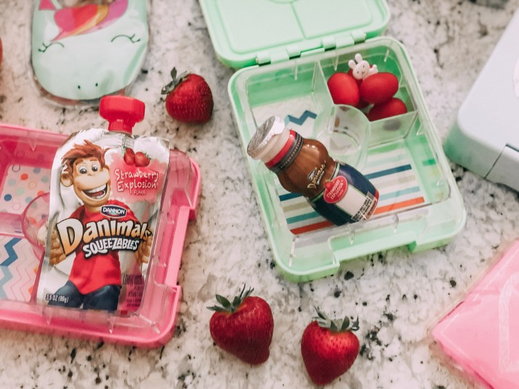 stuck on you lunch boxes bento box