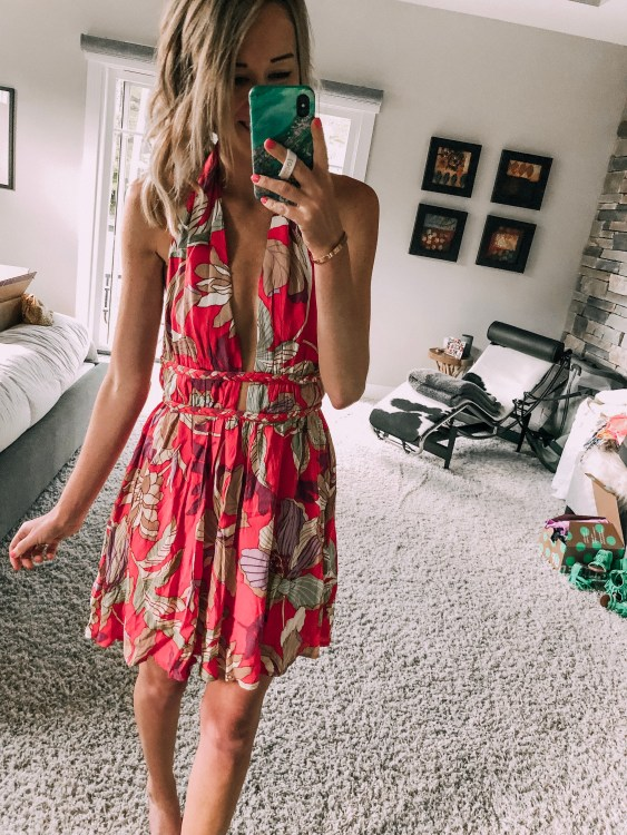 vacation style, summer fashion blogger