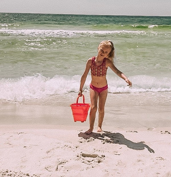 A Week at the Beach Must Haves for Kids