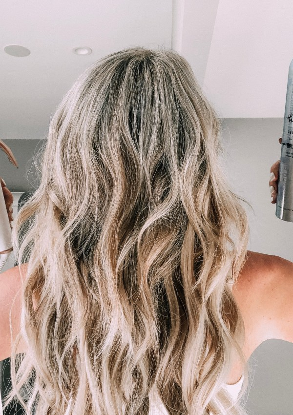 Hair Products I Can't Live Without