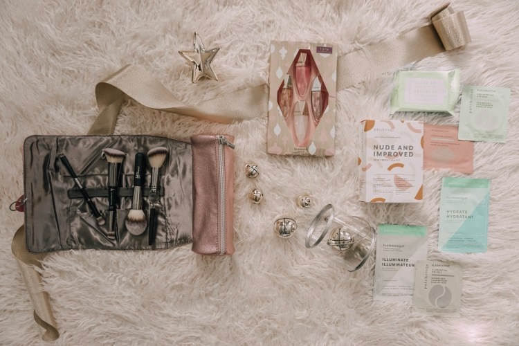 beauty junkie gift guide heyitsjenna