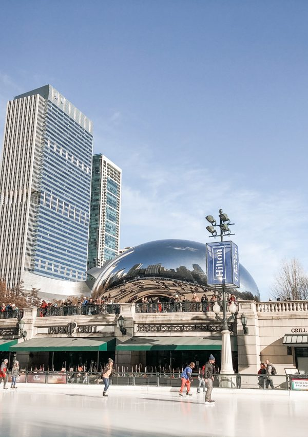 Chicago Travel Guide: A Family-Friendly Winter Weekend