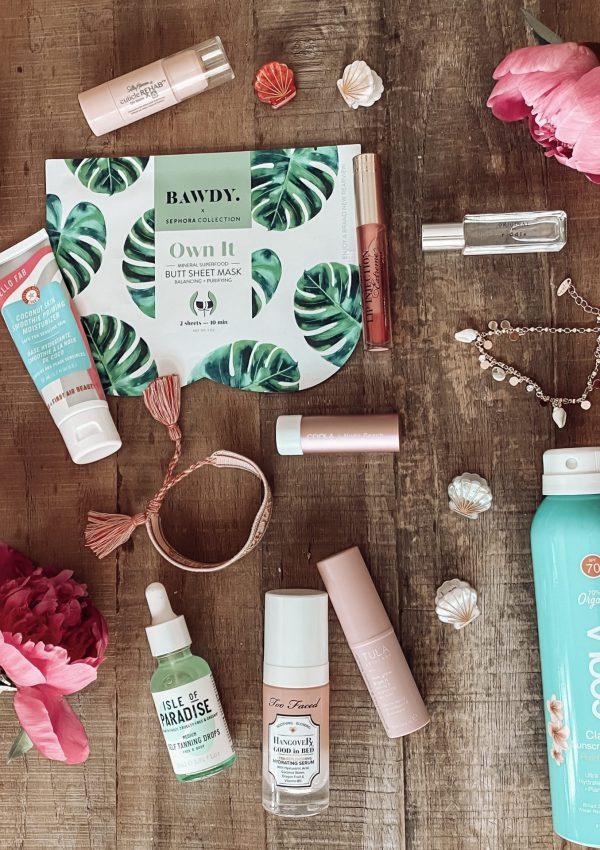 Summer Beauty Picks