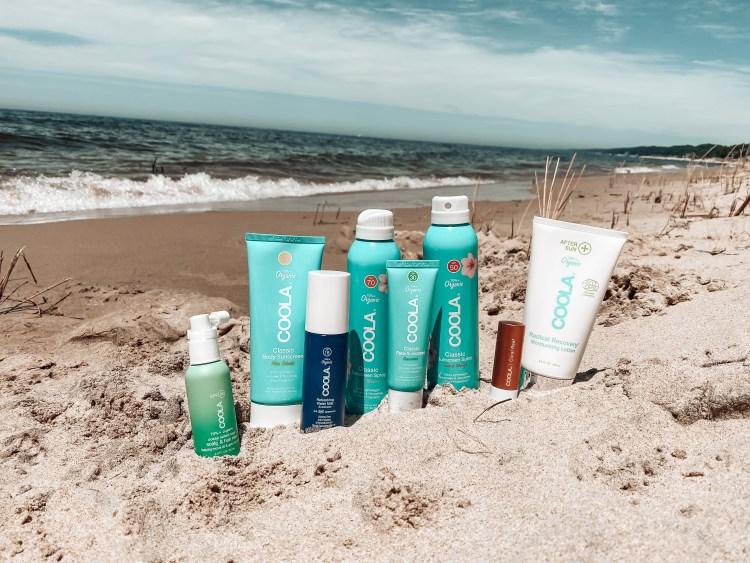 coola sunscreen organic skincare liplux ulta