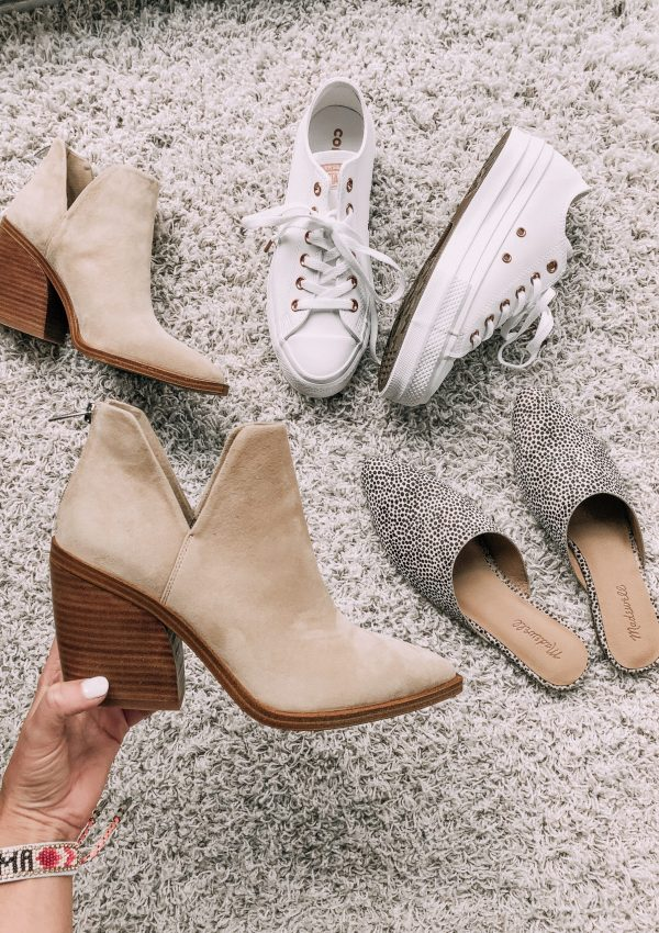 All About The Nordstrom Anniversary Sale