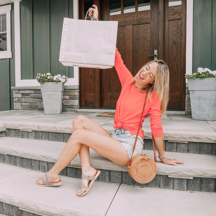 nsale early access nordstrom sale blogger picks