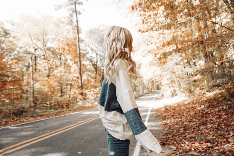pink lily blogger style fall outdfits