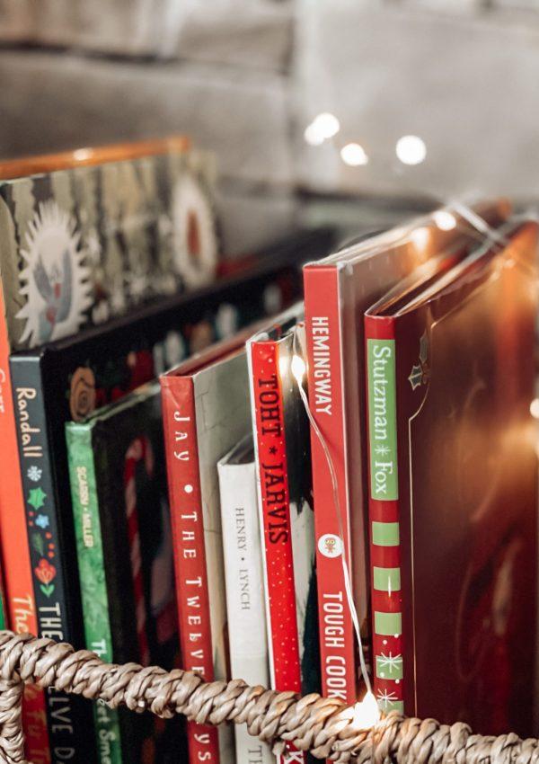 Our 10 Favorite Christmas Books for Children