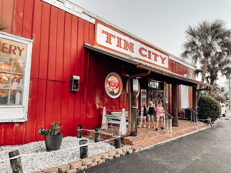 naples tin city travel guide bonita springs