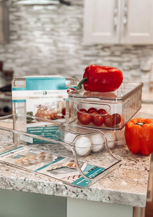 Kitchen Storage and Organization Solutions