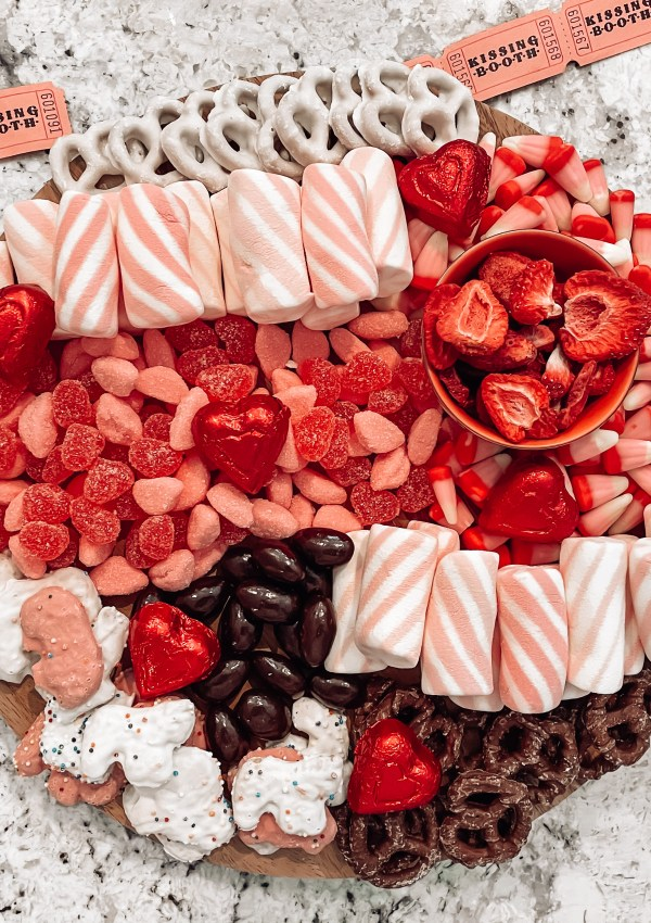 Valentine's Day Finds