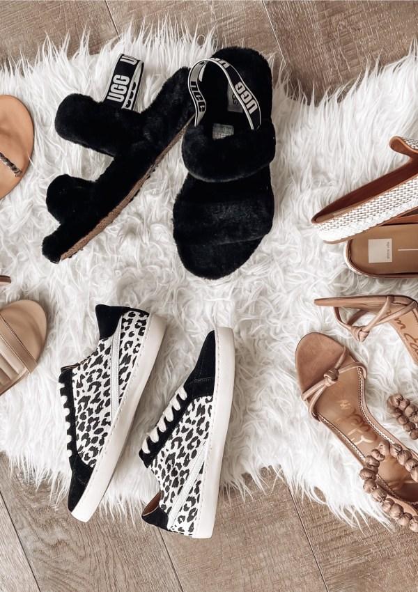 Spring Shoe Finds