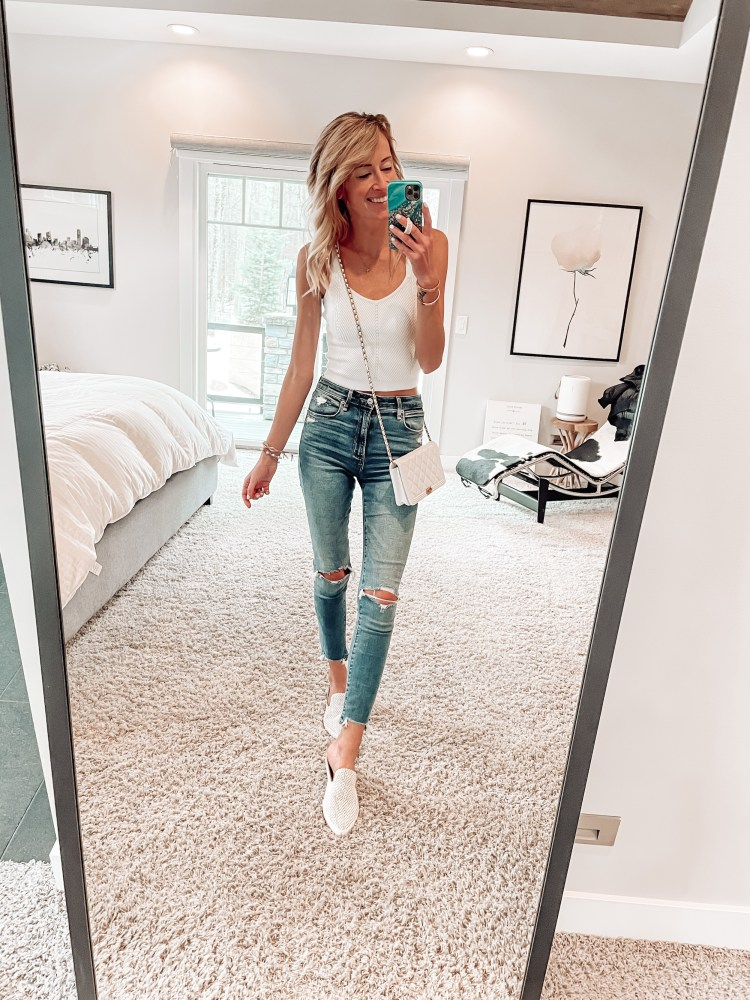 10 Outfits to Wear This Spring casual