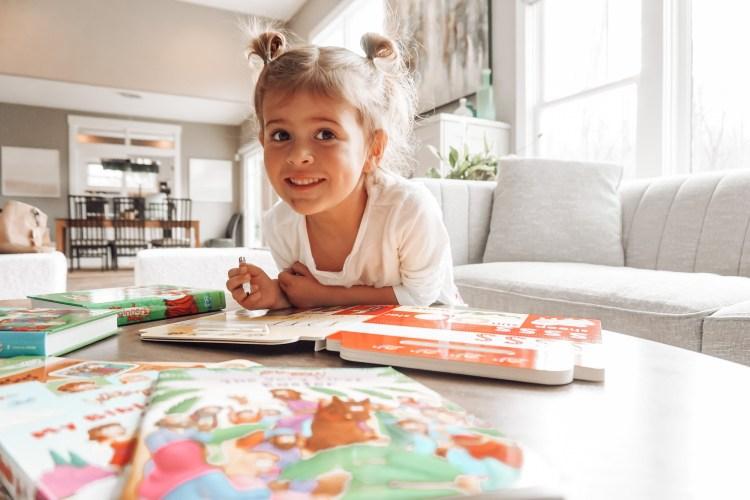 the beginner's bible easter books for kids