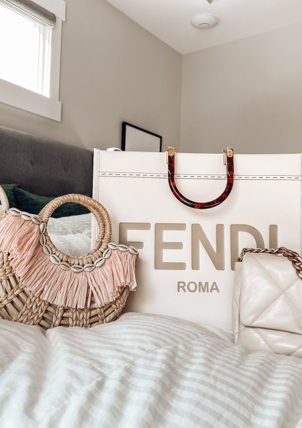 Favorite Handbags for Spring