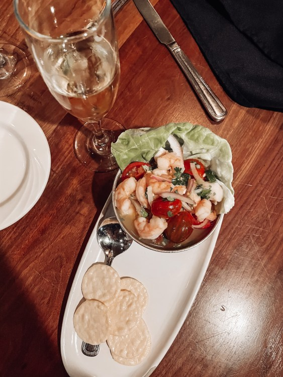 ceviche the turtle club naples where to eat bonita springs, FL