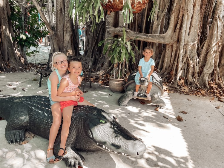 bonita springs wonder gardens, heyitsjenna travel guide