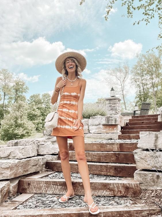 tkees sandals review heyitsjenna spring wardrobe staples OOTD