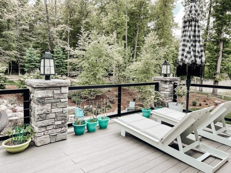 gardening essentials, cucamelons, patio garden, container garden