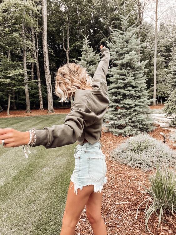 2021 nordstrom sale picks bp cropped sweater